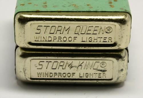 Storm Queen & Storm King