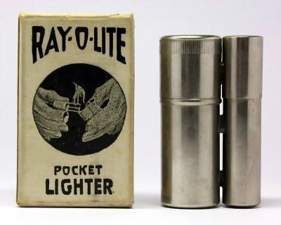 Ray-o-lite